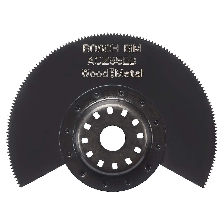 Bosch Professional Tarcza tnąca do PMF Starlock - drewno i stal