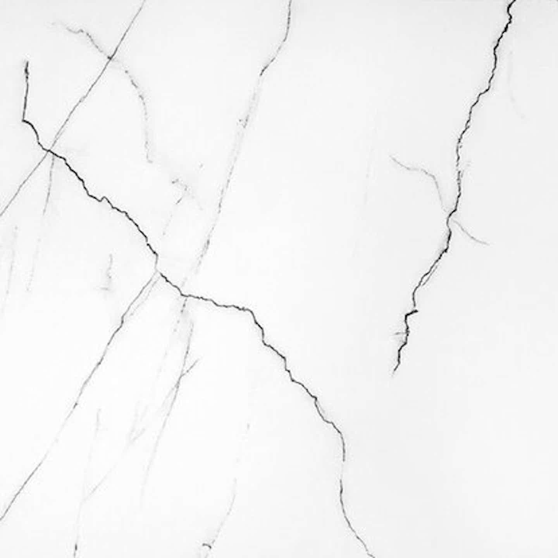 Gres szkliwiony MALIVI white 60 cm x 60 cm