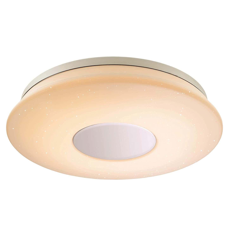 Obi Lighting Plafon LED SILANO sky effect śr. 60 cm 33W