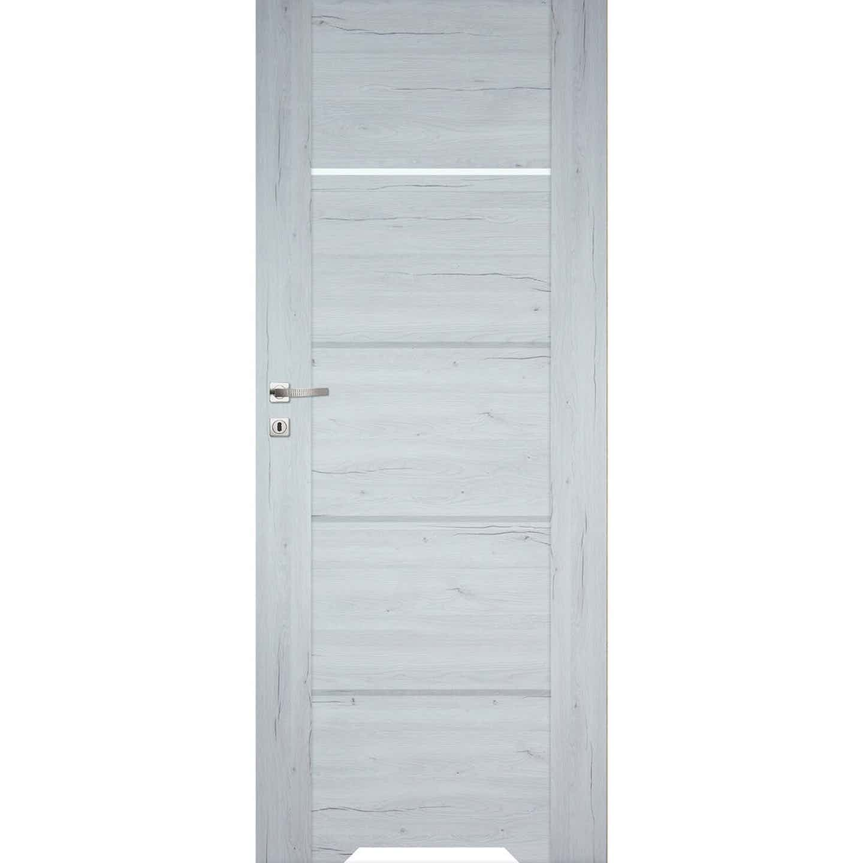 Skrzydło drzwiowe Pegasus 2 platyna 80P