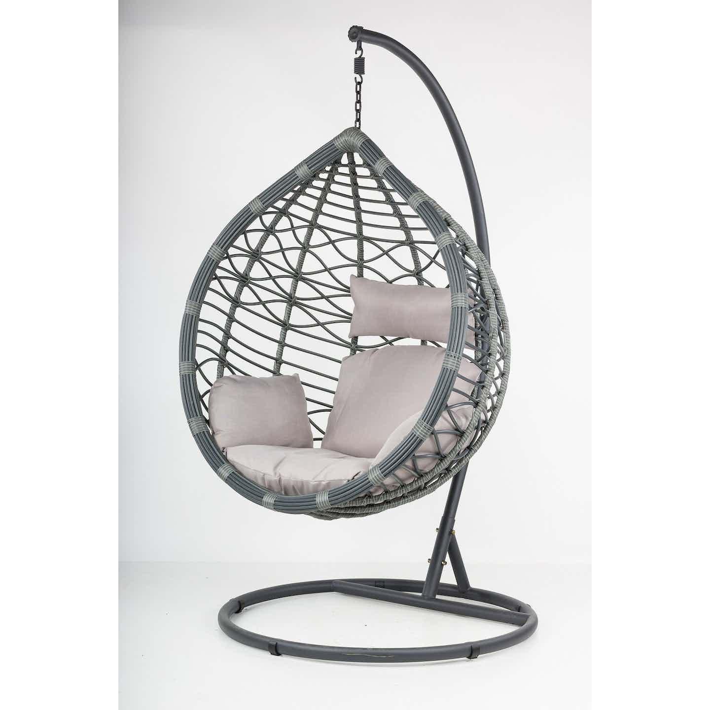 Meven Fotel wiszący MILLO wys. 195 cm
