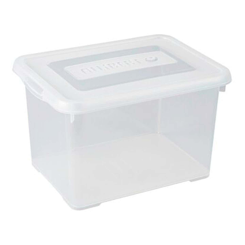 Pojemnik HANDY Box transparentny 20 l