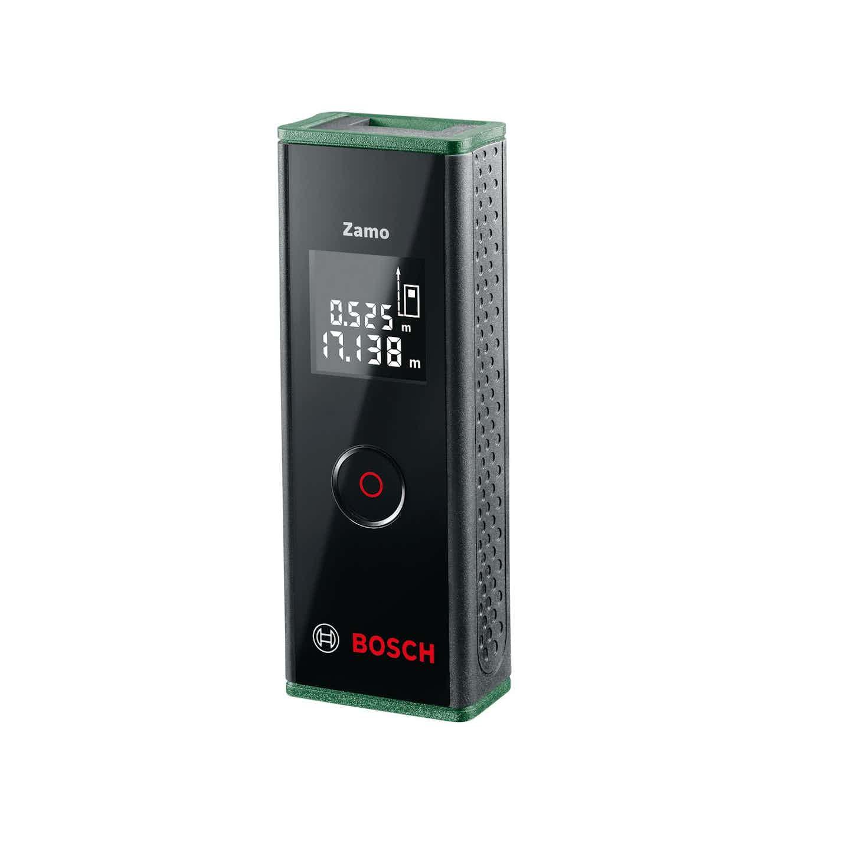 Bosch Cyfrowy dalmierz laserowy Zamo III solo