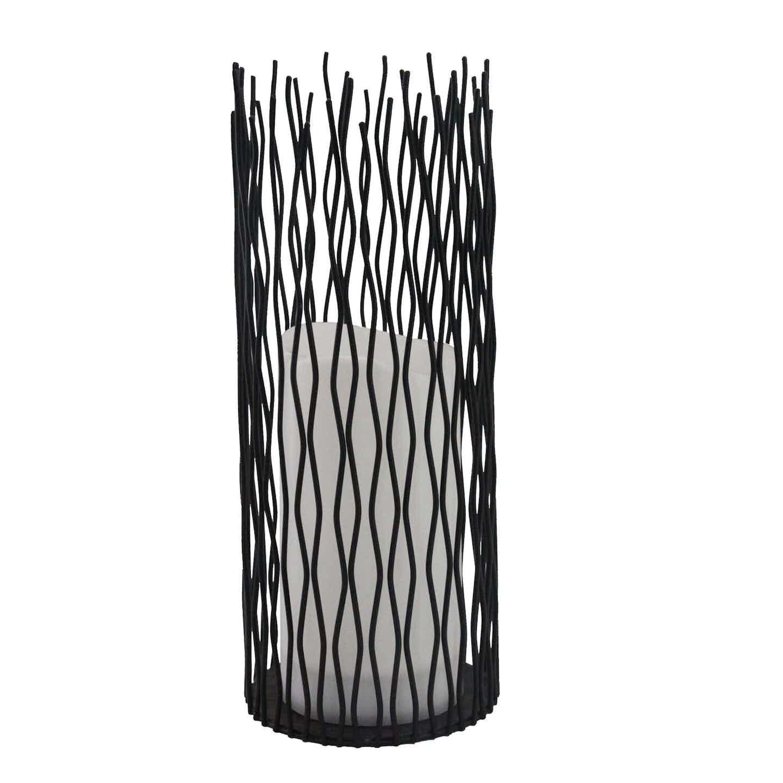 Polux Latarenka metalowa NYBORG XL 35 cm
