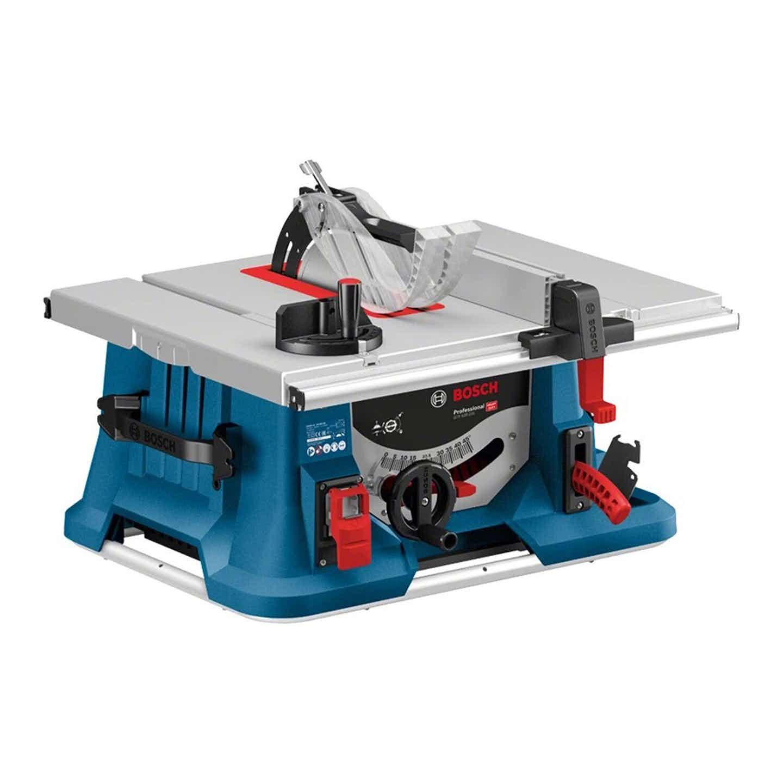 Bosch Professional Piła stołowa GTS 635-216 1600 W + stół GTA 560