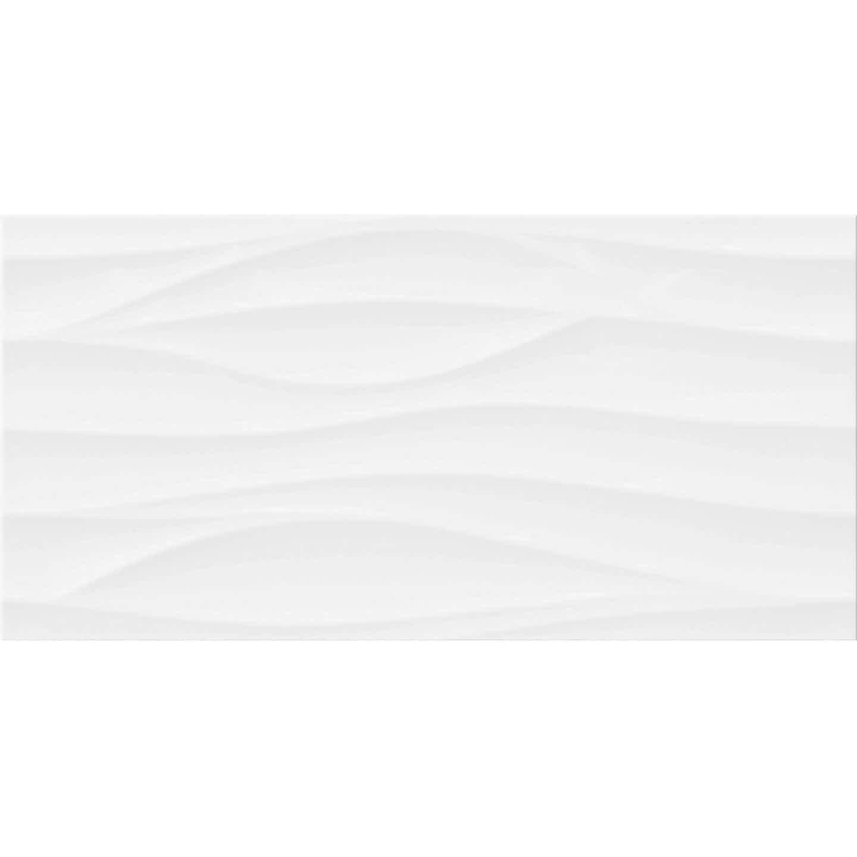 Glazura ORNEKA wave structure 29,8 cm x 59,8 cm