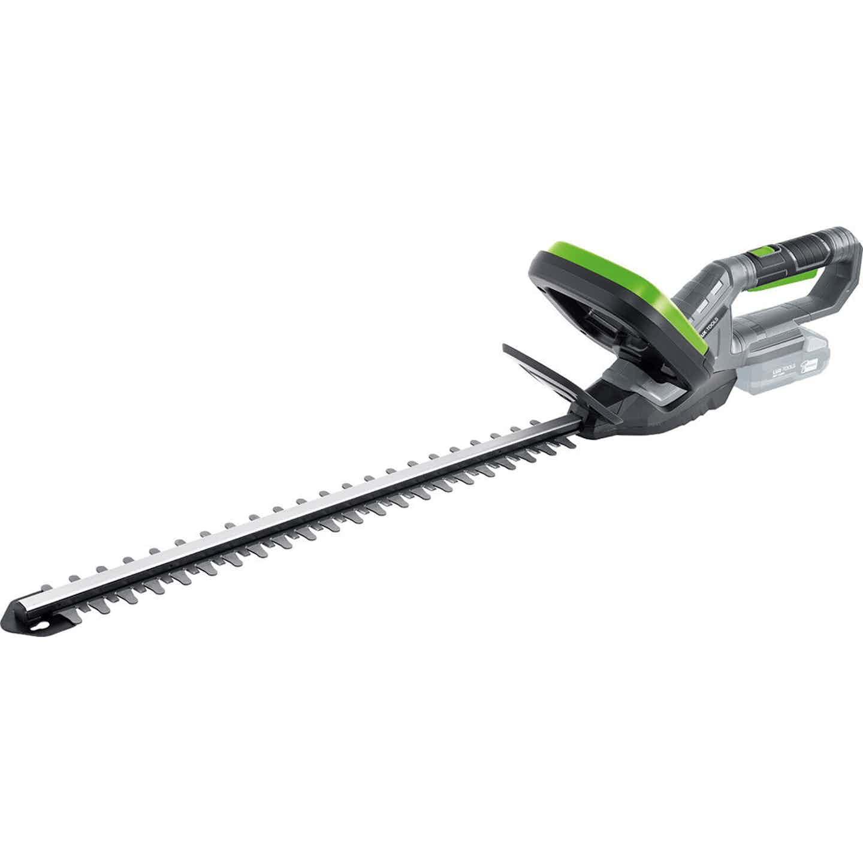 LUX-Tools Nożyce do żywopłotu akumulatorowe20 V solo