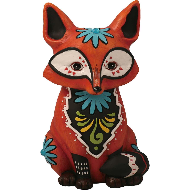 Figurka Lis meksykański wys. 33,2cm