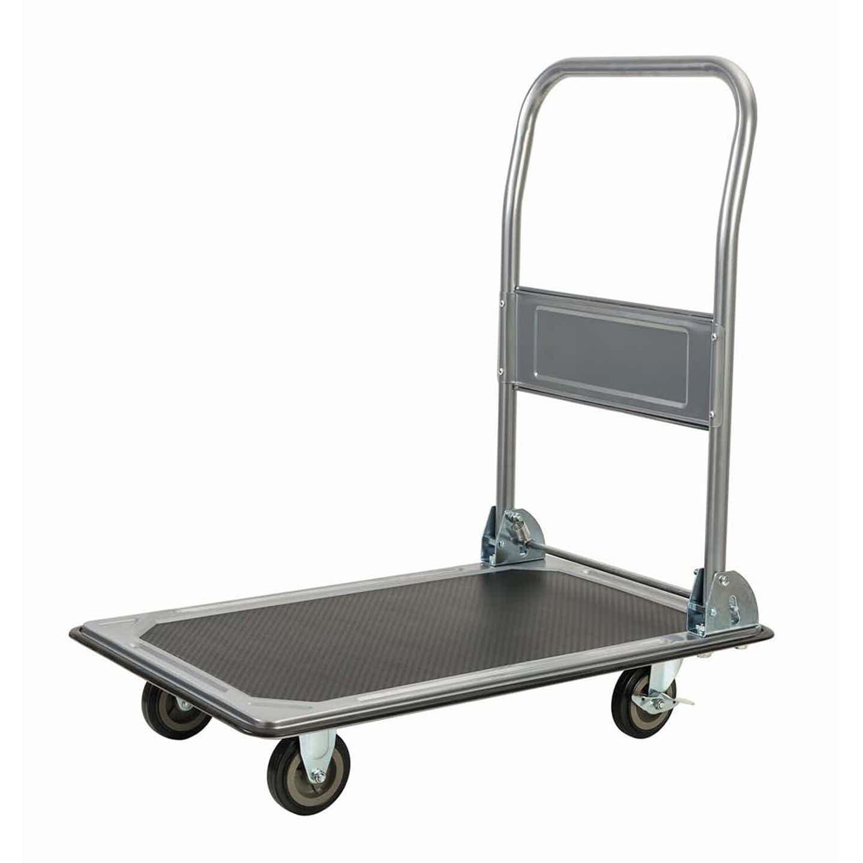 Wózek transportowy platforma 150 kg