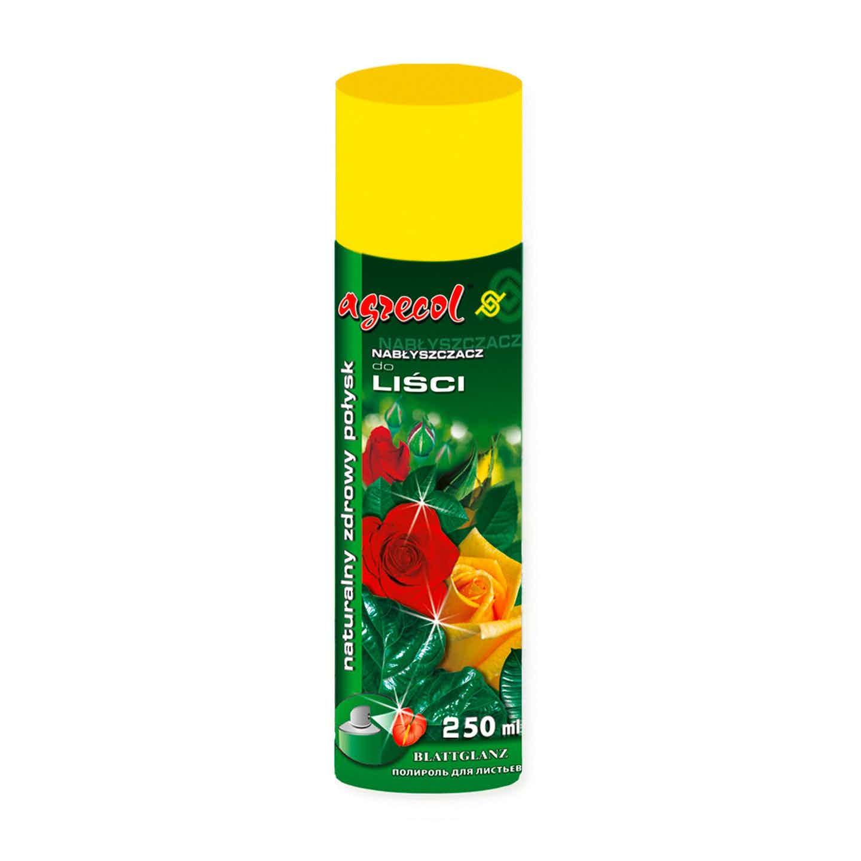 Agrecol Nabłyszczacz do liści 250 ml