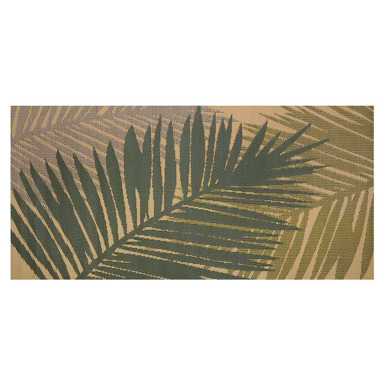 Dywan tarasowy safari żółty SP/014 120x180cm