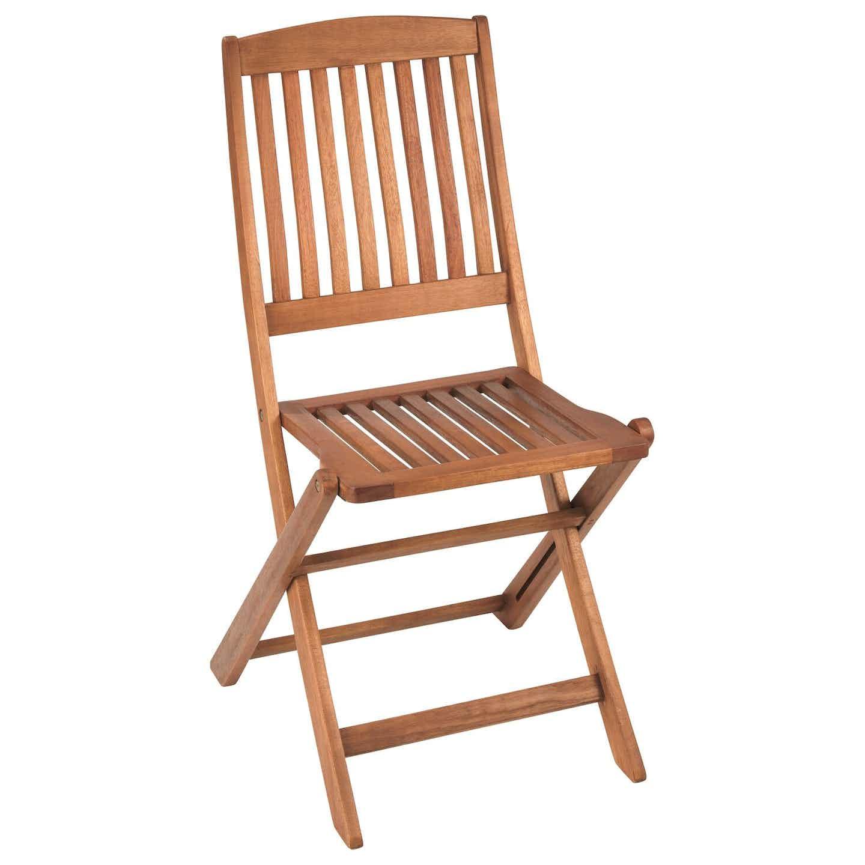 OBI Greenville krzesło składane