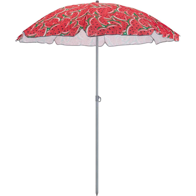 Parasol Palmello arbuz śr. 150cm