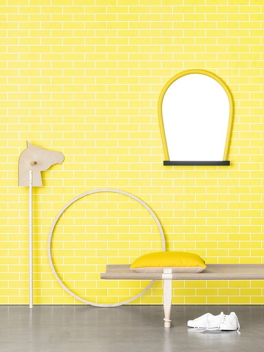 Tegel - Yellow