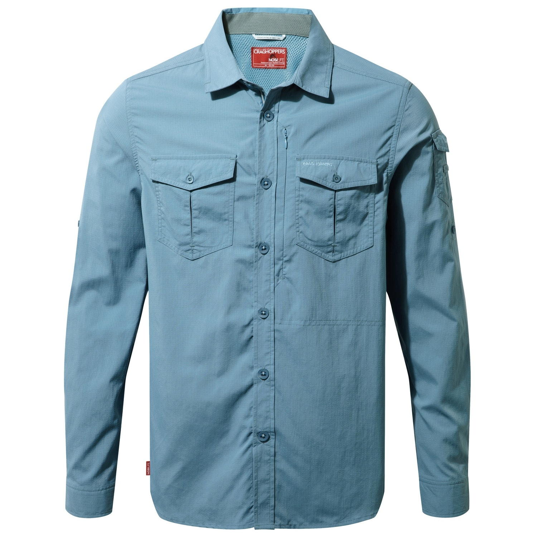 NL Adv LS Shirt