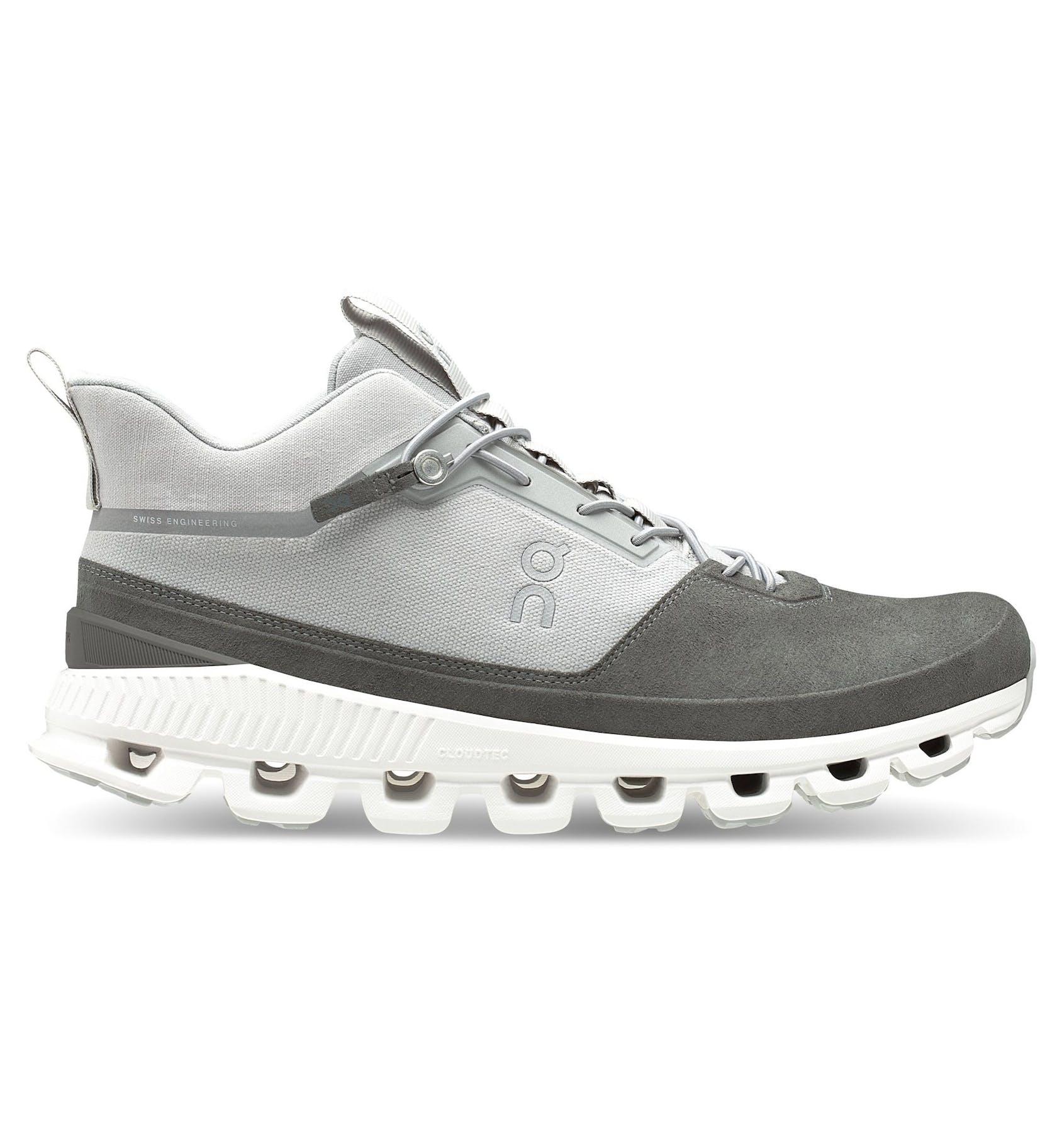 On Cloud Hi - Sneaker - Herren