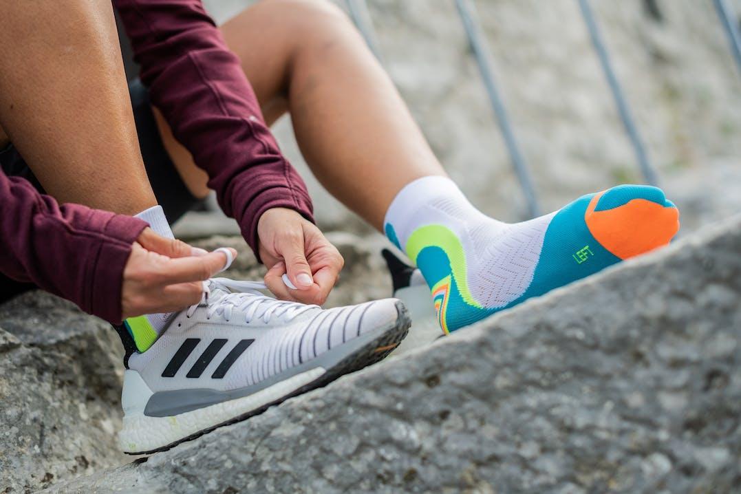le migliori calze running