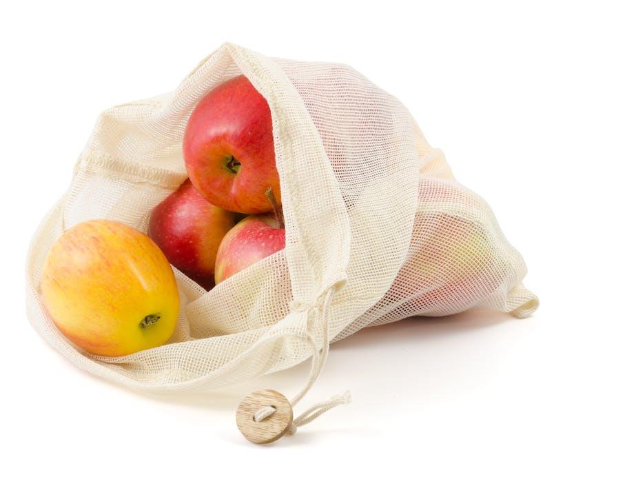 Obst/Gemüsebeutel
