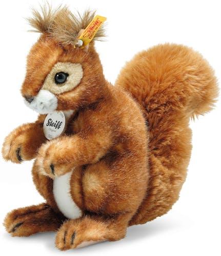 Eichhörnchen Steiff