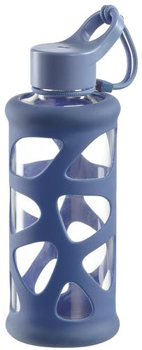 Leonardo Glasflasche