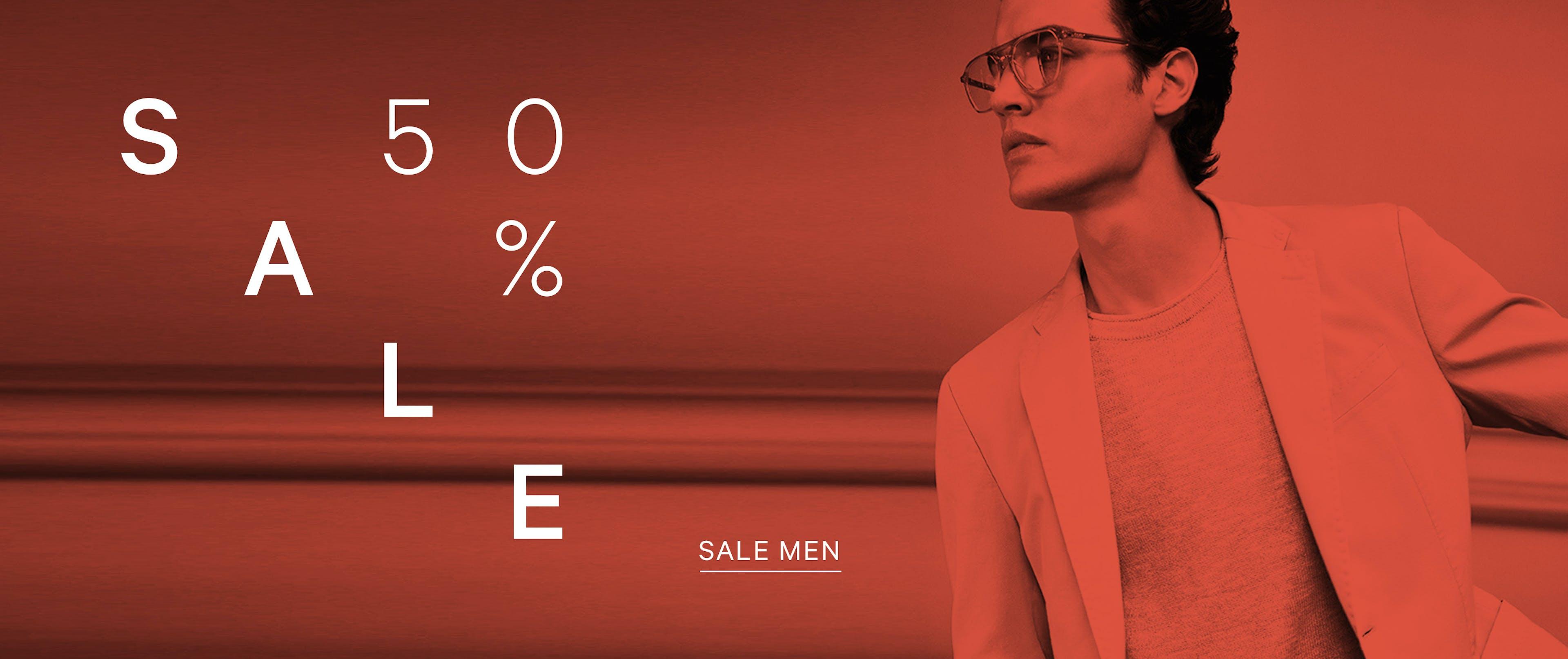 JOOP! MEN SALE 50%