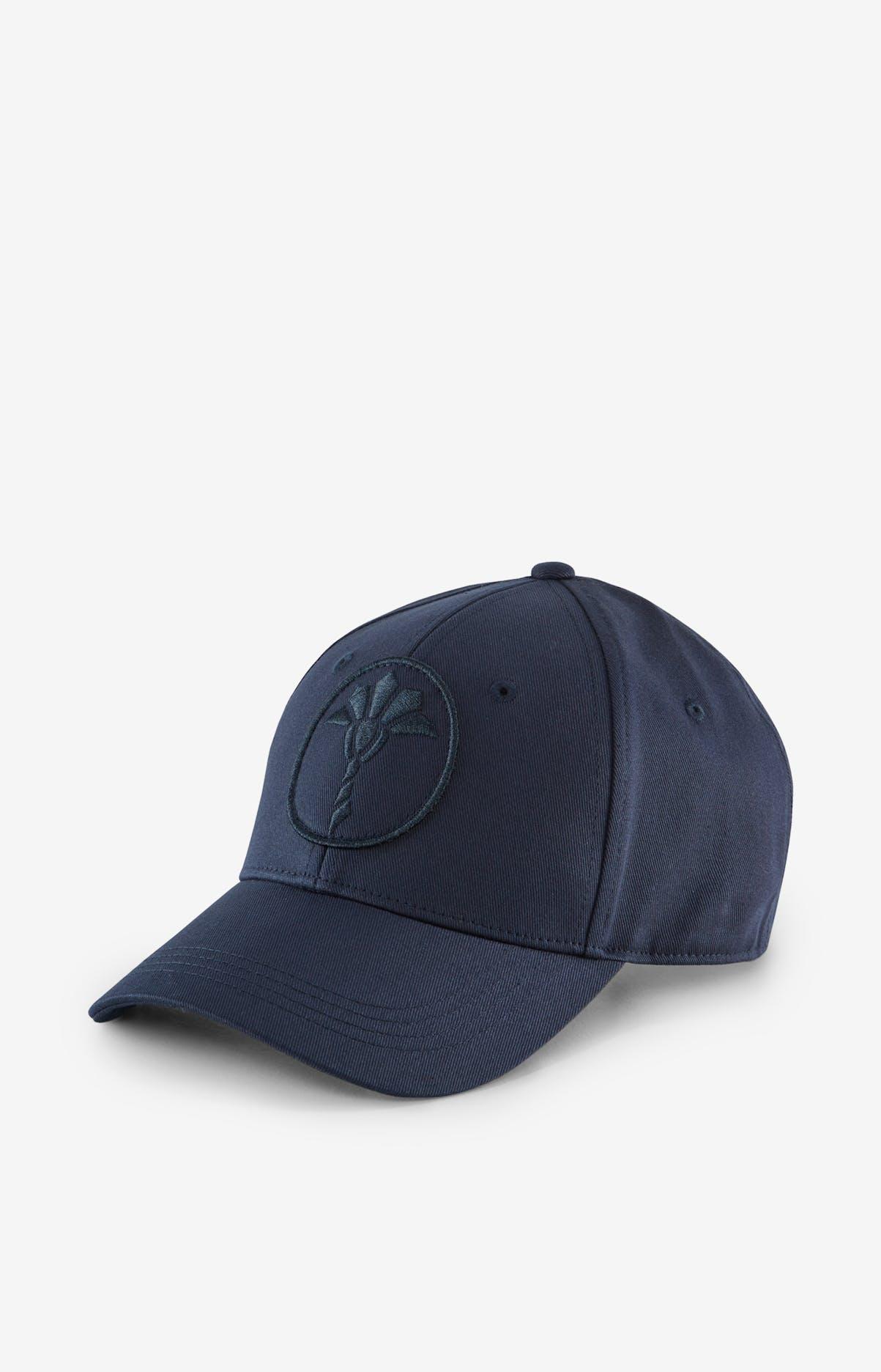 Cap Iconic in Navy