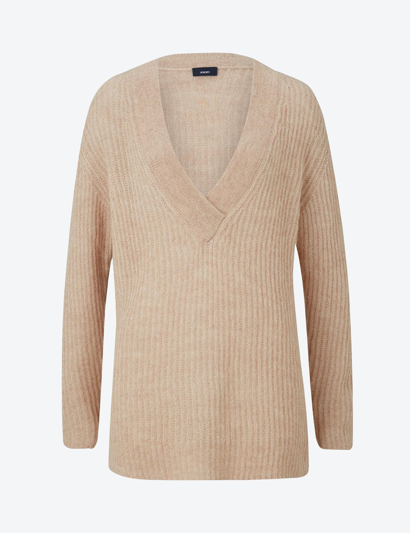 Pullover Keralis in Beige