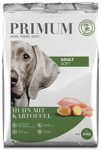 Primum - Trockenfutter - Soft Huhn mit Kartoffel (getreidefrei)
