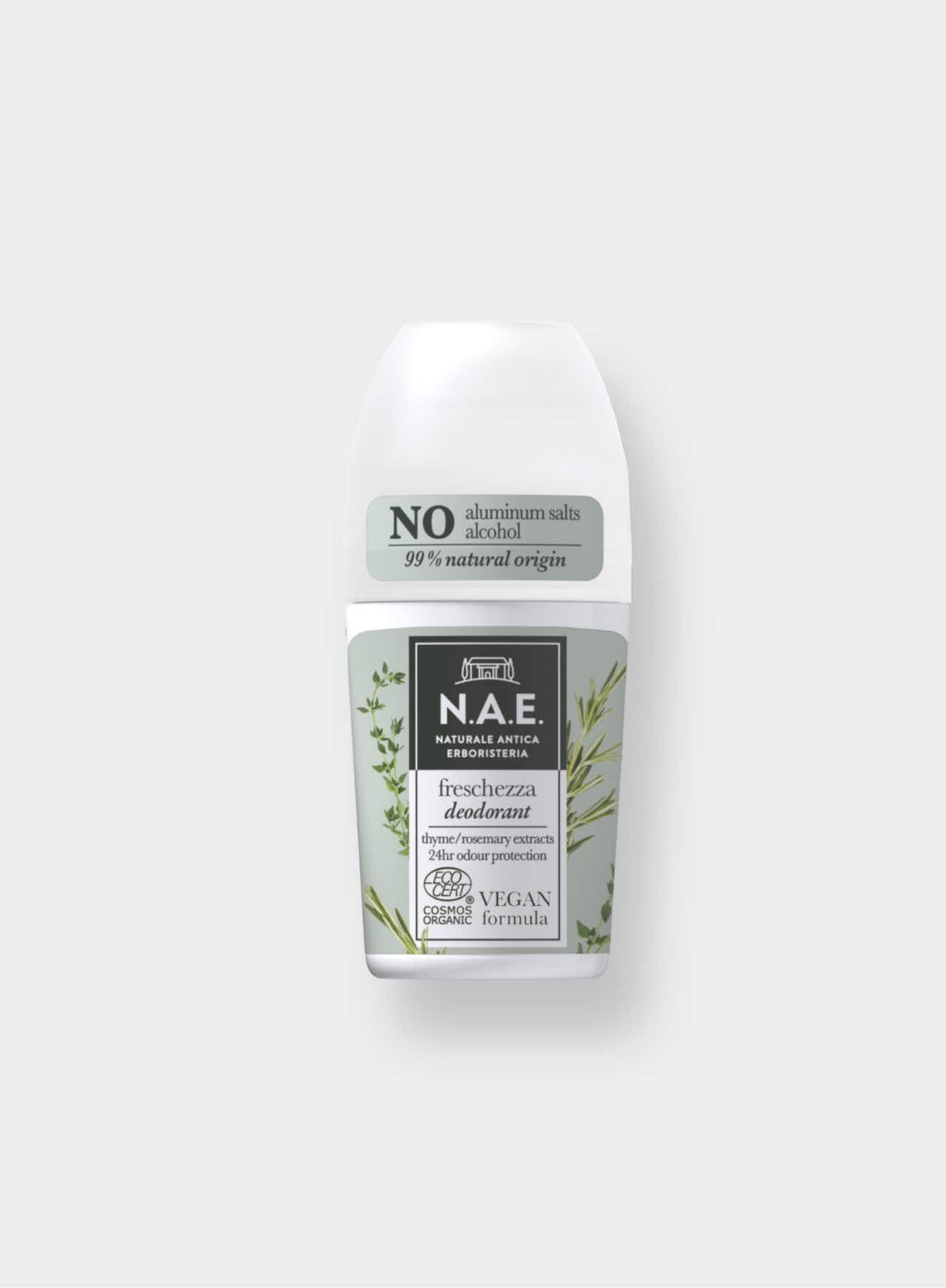 Refreshing Deodorant, 50ml