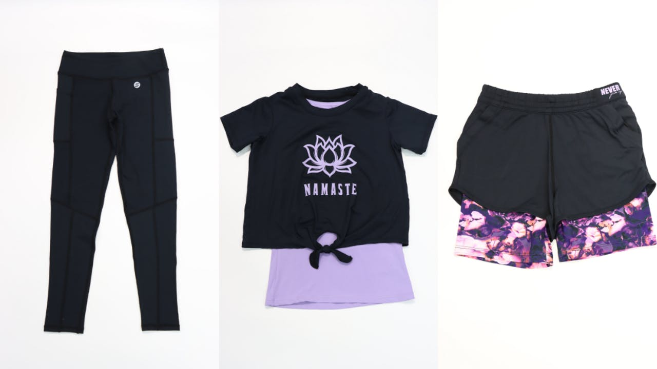 Namaste Collection | Heart of Justice