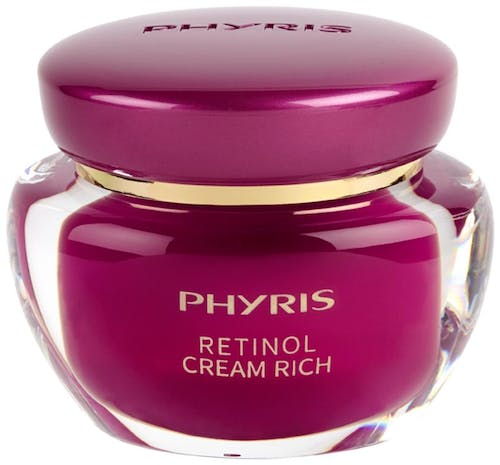 PHYRIS Retinol Cream Rich