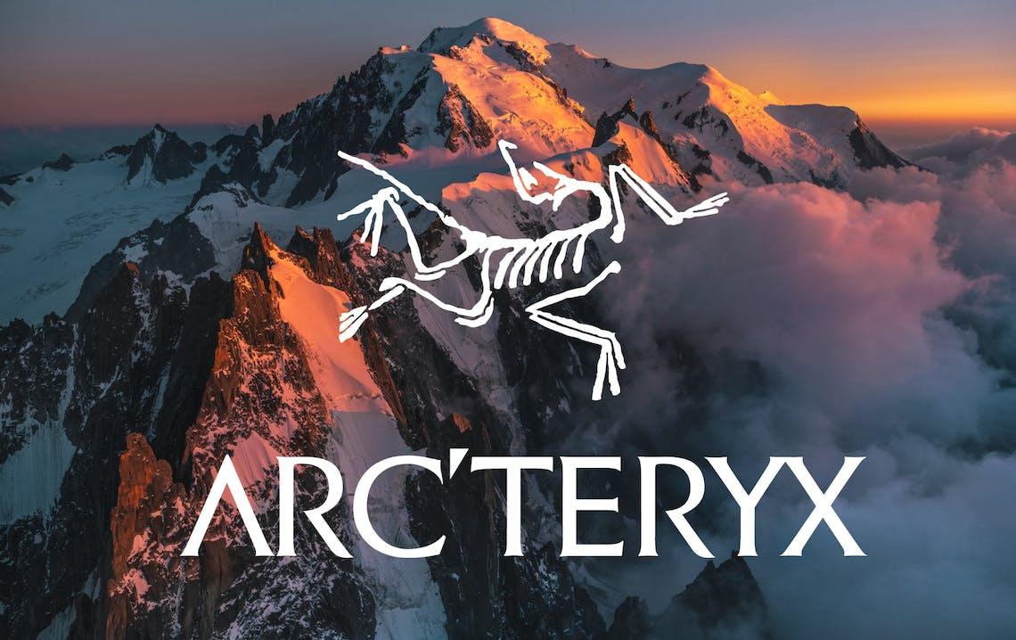 Arc'teryx Onlineshop