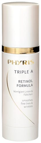 PHYRIS Retinol Formula