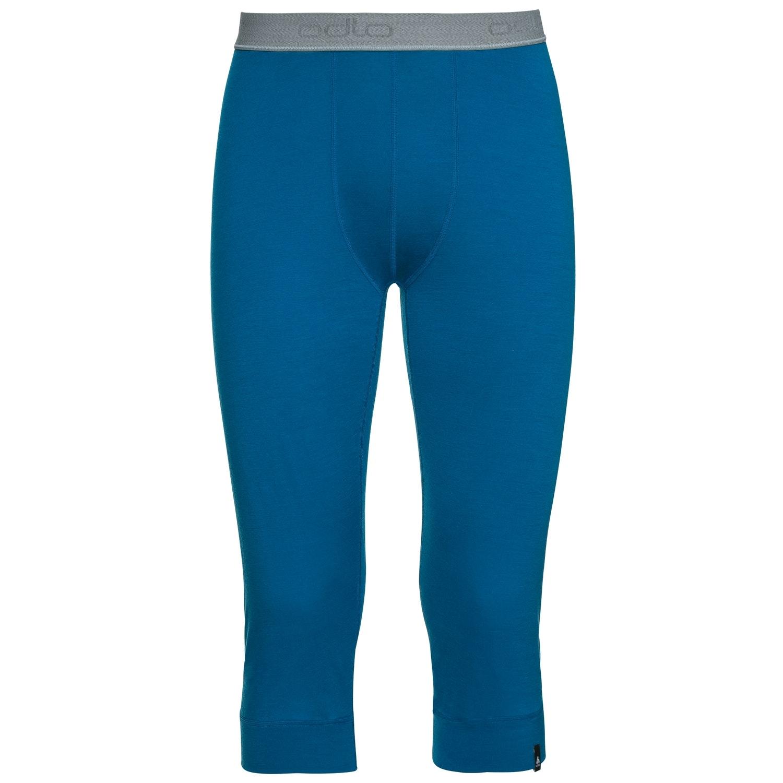 Pants 3/4 NATURAL 100% MERINO