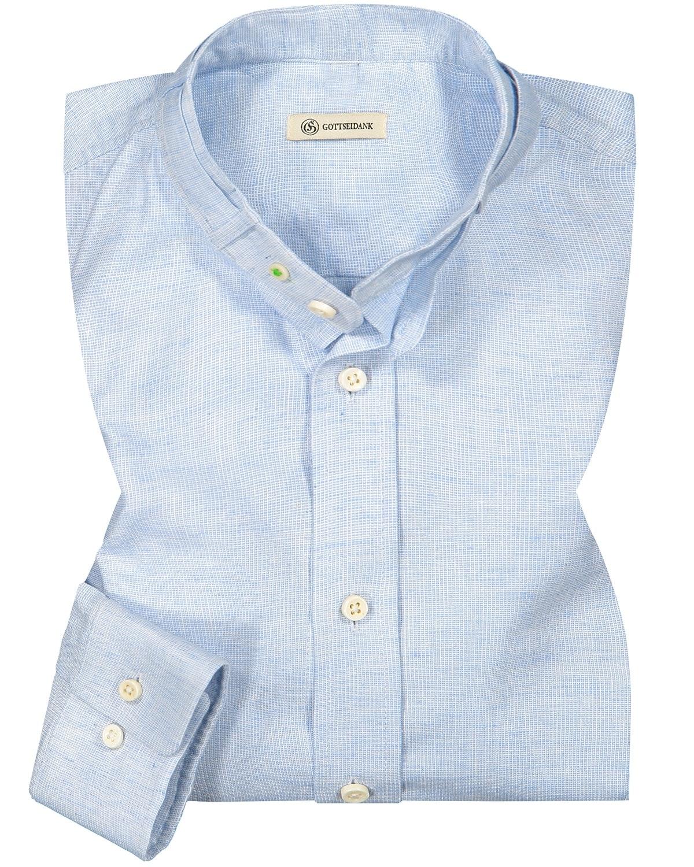 Trachtenhemd, Hemd, Gottseidank, Lodenfrey, Wedding, Hochzeit