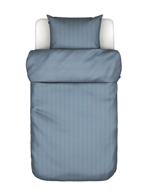 Marc O'Polo Kurimo Soft Blue Bettwäsche 135 x 200 cm