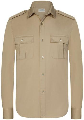 Bagutta, Shirt Jacket, Menswear, Lodenfrey, Munich