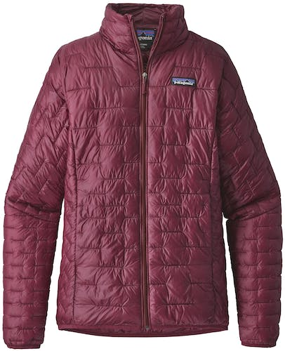 Patagonia Micro Puff - giacca trekking - donna