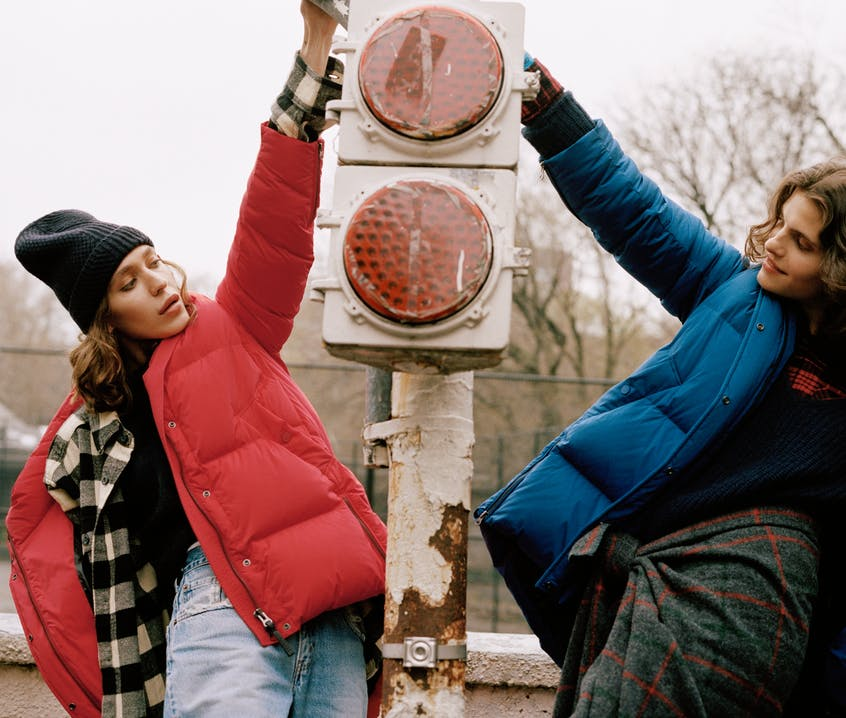Woolrich, American Soul Campaign 2018, Lauryn Hill