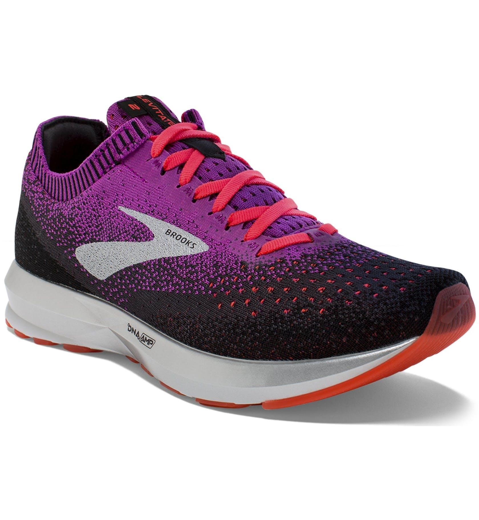 Brooks Levitate 2 W - scarpe running neutre - donna