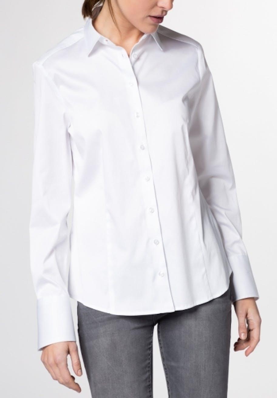 Bluse die schauen in frauen Damen Bluse