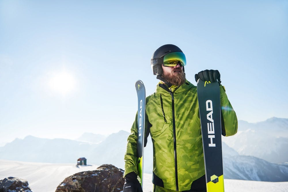Head-Skibekleidung-Schuster