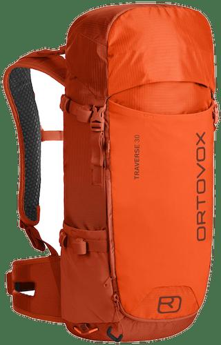 Ortovox Traverse 30 - zaino alpinismo