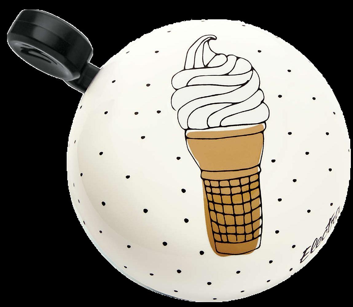 Ice Cream - Fahrradklingel
