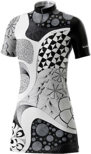 BICICLISTA Whisper - vestito - donna
