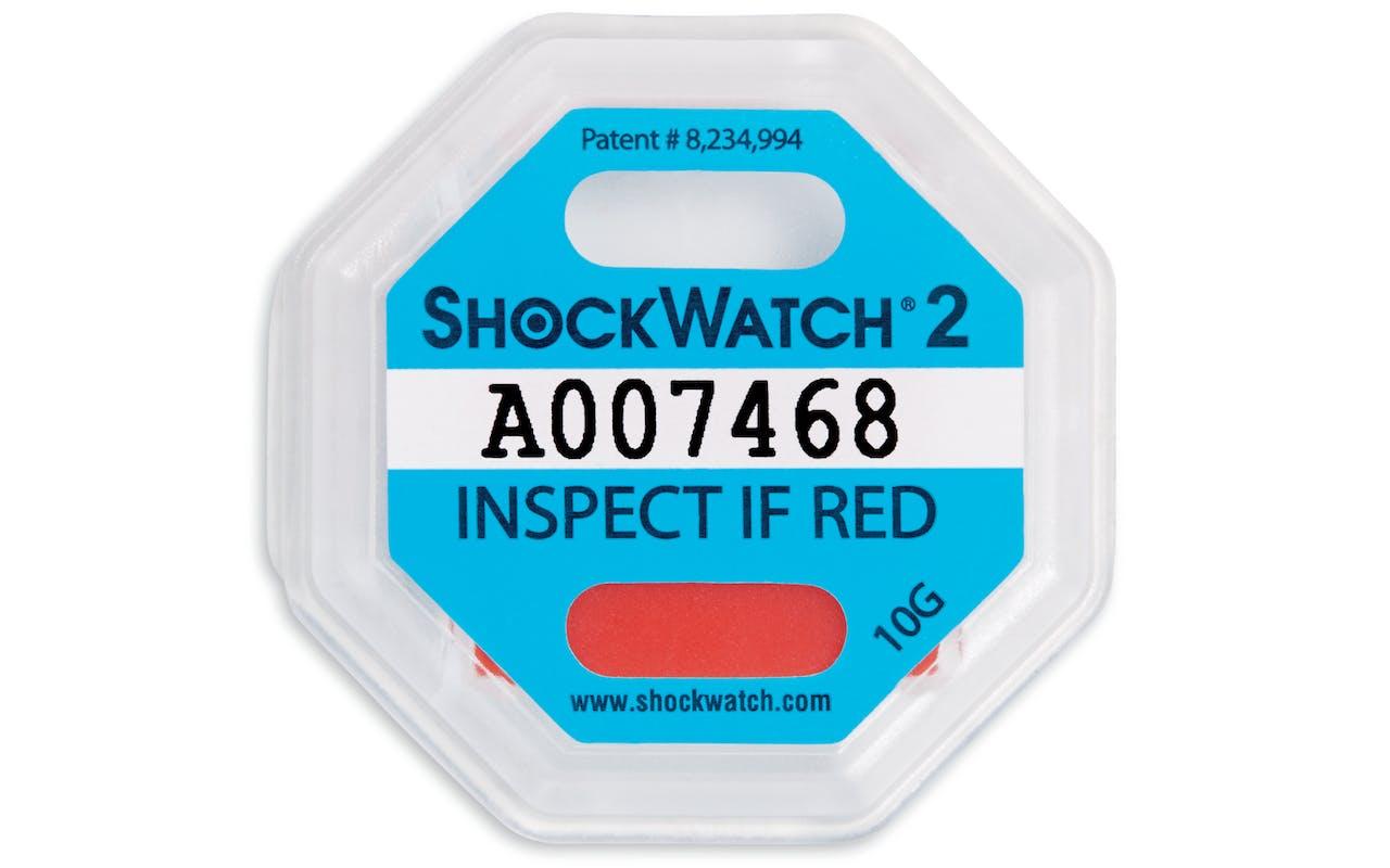 Shockwatch rot