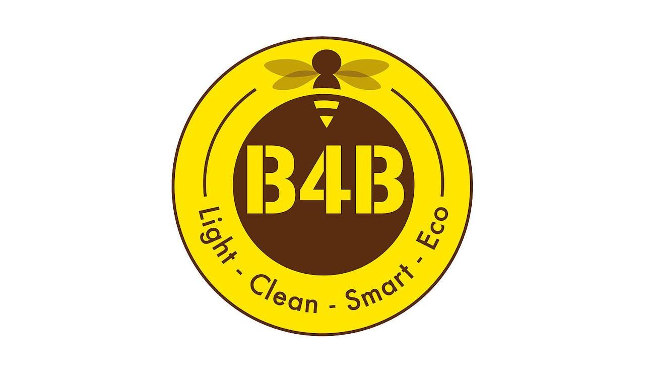 B4B Logo