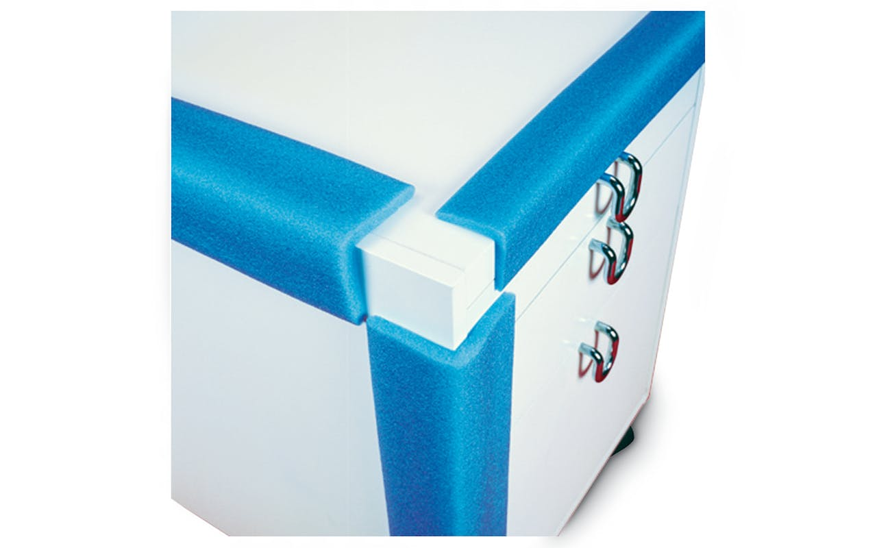 Kantenschutz Kunststoff L-Profil