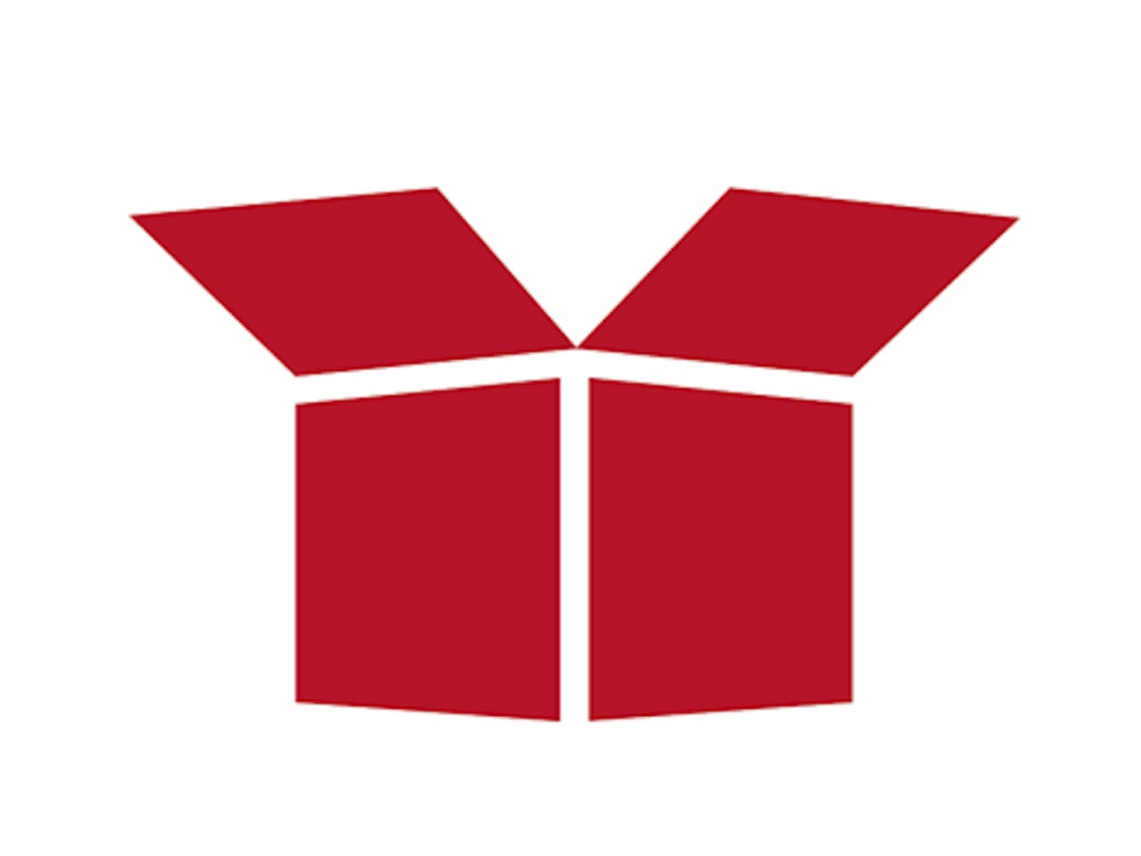 Umverpackung Icon