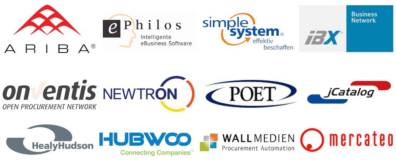e-procurement plattformen ratioform